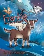 Frankie the Goat Angel
