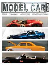 Mdel Car Builder No.6