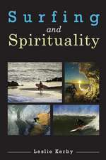 Surfing and Spirituality