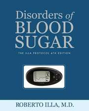 Disorders of Blood Sugar