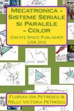 Mecatronica - Sisteme Seriale Si Paralele - Color