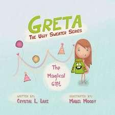 Greta the Ugly Sweater