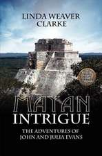 Mayan Intrigue