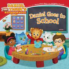 Daniel Goes to School