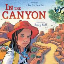 In the Canyon