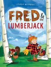 Fred & the Lumberjack