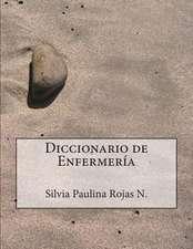 Diccionario de Enfermeria - Segunda Edicion