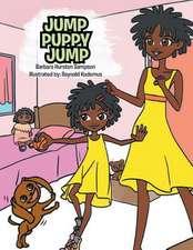 Jump Puppy Jump