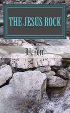 The Jesus Rock