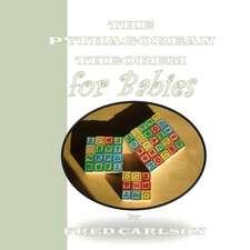 The Pythagorean Theorem for Babies:  Fun, Large Print Sudoku Puzzles