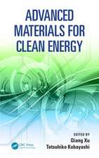 Advanced Materials for Clean Energy:  The 25% Solution