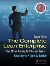The Complete Lean Enterprise