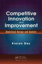 Competitive Innovation and Improvement