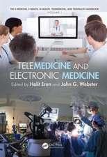 Telemedicine and Electronic Medicine
