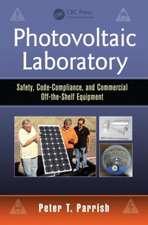 Photovoltaic Laboratory