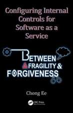 Between Fragility and Forgiveness