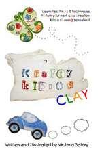 Krafty Kiddos Clay
