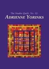 The Studio Quilt, No. 12