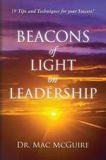 Beacons of Light on Leadership