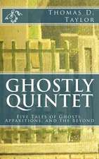 Ghostly Quintet