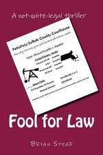 Fool for Law