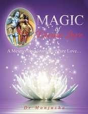 Magic of Divine Love