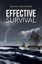 Effective Survival
