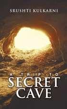 A Trip to Secret Cave
