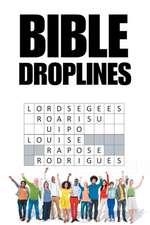 BIBLE DROPLINES