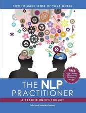 The Nlp Practitioner