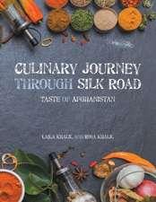 Culinary Journey Through Silk Road