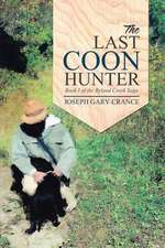 Last Coon Hunter