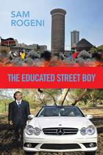 The Educated Street Boy