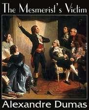 The Mesmerist's Victim