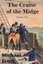 The Cruise of the Midge Volume One