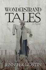 Wonderstrand Tales