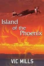 Island of the Phoenix