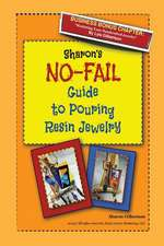 Sharon's No-Fail Guide to Pouring Resin Jewelry