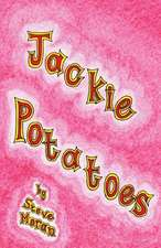 Jackie Potatoes