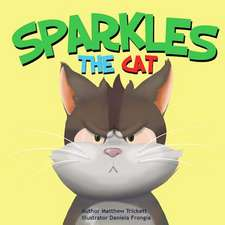 Sparkles the Cat