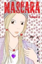 Mascara Volume 2