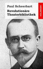 Revolutionare Theaterbibliothek