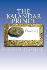 The Kalandar Prince