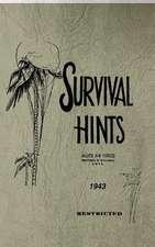 Survival Hints