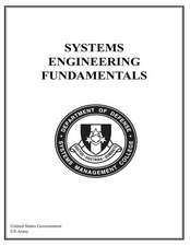 Systems Engineering Fundamentals