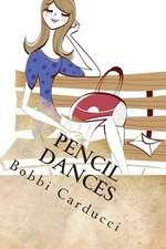 Pencil Dances