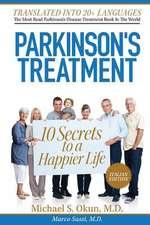 Parkinson's Treatment Italian Edition