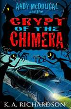 Crypt of the Chimera