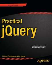 Practical jQuery