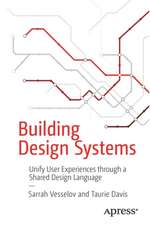 Building Design Systems